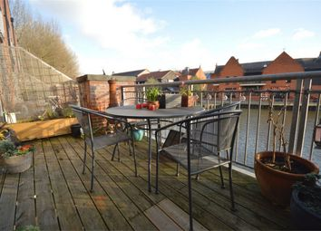 Thumbnail 5 bed terraced house for sale in Baltic Wharf, Norwich