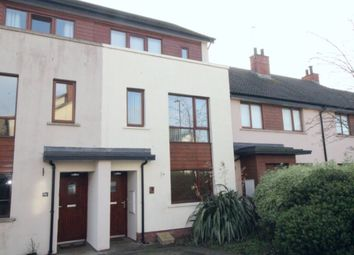 Thumbnail 4 bed property for sale in Mark Mews, Newtownards