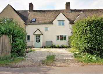 Thumbnail 4 bed terraced house for sale in Mill Lane, Bampton