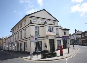 Thumbnail 1 bed flat for sale in High Street, Walton On The Naze