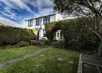Thumbnail 3 bed detached house for sale in Wellhouse Lane, Mirfield, West Yorkshire