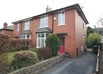 Thumbnail 3 bed semi-detached house for sale in Fieldhead Avenue, Bamford, Rochdale