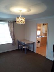 Thumbnail 1 bed flat to rent in Goresbrook Road, London