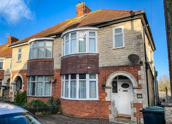 Thumbnail 3 bed semi-detached house for sale in Fair Close, Weymouth