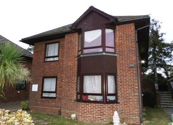 Thumbnail 1 bed flat to rent in Tremona Road, Southampton