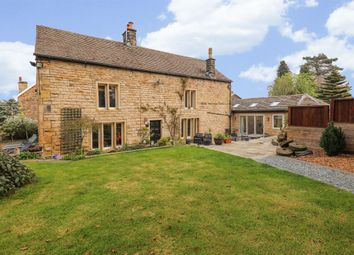 Thumbnail 5 bed detached house for sale in Hallowes Lane, Dronfield