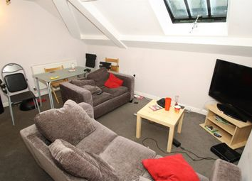 Thumbnail 6 bed flat to rent in Shiners Yard, Jesmond, Newcastle Upon Tyne