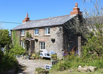 Thumbnail 2 bed cottage for sale in St. Merryn, Padstow