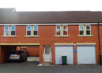 Thumbnail 2 bed flat to rent in Old Mill Way, Weston Super Mare