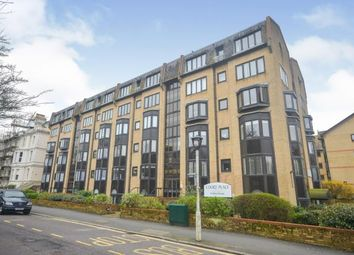1 bed flat for sale in Court Place, Castle Hill Avenue, Folkestone, Kent CT20