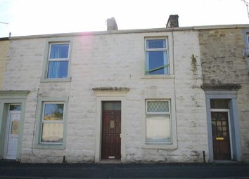 Thumbnail 2 bed terraced house to rent in Kirk Road, Church, Accrington, Lancashire