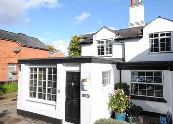 Thumbnail 3 bedroom cottage for sale in Oriental Road, Ascot