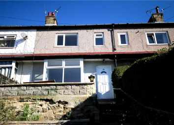 Thumbnail 3 bedroom terraced house to rent in Scott Lane West, Riddlesden, Keighley, West Yorkshire