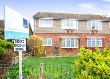 Thumbnail 2 bed flat for sale in Freshwater, Isle Of Wight, Freshwater