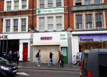Thumbnail Retail premises to let in 510, Brixton Road, Brixton