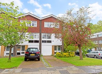 Thumbnail 4 bed end terrace house to rent in Heronsforde, London