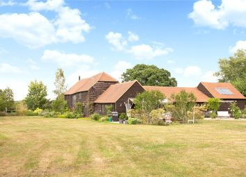 Thumbnail 6 bed detached house for sale in Bailes Lane, Normandy, Guildford, Surrey