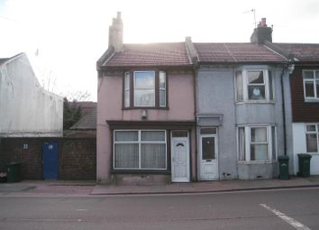 Thumbnail 2 bed property for sale in May Cottages, Hollingdean Road, Brighton
