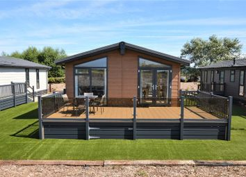 Thumbnail 2 bed property for sale in Edingworth Road, Edingworth, Somerset