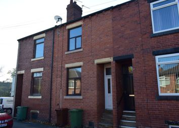 Thumbnail 3 bed terraced house to rent in Avondale Street, Thornes, Wakefield