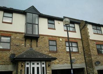 Thumbnail 1 bed flat to rent in Croftongate Way, Brockley, London, Greater London