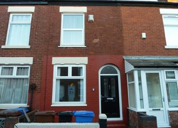 Thumbnail 2 bed terraced house to rent in Rae Street, Edgeley, Stockport