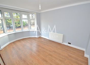 Thumbnail 2 bed maisonette to rent in Perkins Road, Ilford