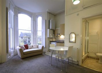 Thumbnail Studio to rent in Eton Road, Belsize Park