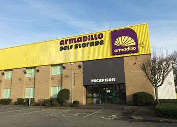 Thumbnail Warehouse to let in Armadillo Derby, Forresters Business Park, Sinfin Lane, Derby