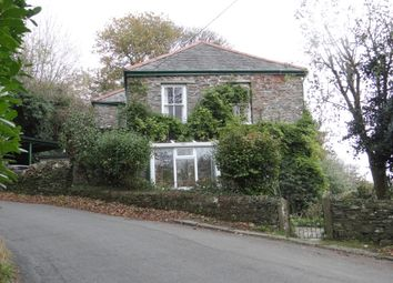Thumbnail 3 bed detached house for sale in Bridge, St Columb