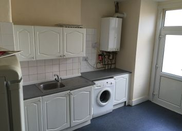 Thumbnail 3 bed duplex to rent in Cranbrook Road, Ilford
