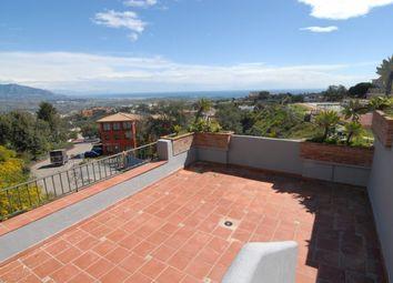 Thumbnail 3 bed semi-detached house for sale in Spain, Málaga, Marbella, La Mairena
