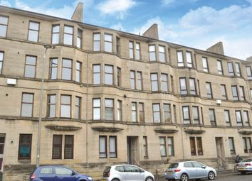Thumbnail 1 bed flat for sale in Dumbarton Road, Flat 1-1, Clydebank, West Dunbartonshire