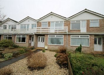 Thumbnail 3 bed terraced house for sale in Greenwood Close, Horfield, Bristol
