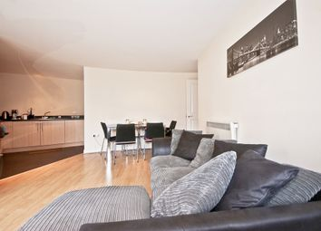 Thumbnail 2 bed flat to rent in Bassett House, Durnsford Road, Wimbledon