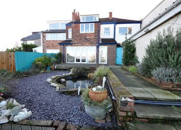 Thumbnail 5 bed semi-detached house for sale in St. Georges Mount, New Brighton, Wallasey