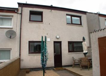 Thumbnail 2 bed semi-detached house to rent in Mossend Place, Elgin