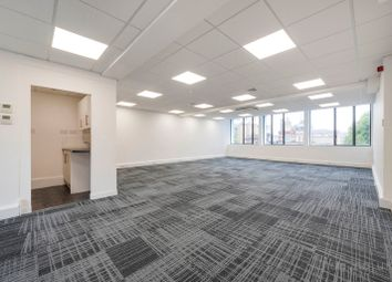 Thumbnail Office to let in Euston Road, London