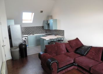 Thumbnail 2 bed flat to rent in Newfoundland Road, Heath, Cardiff