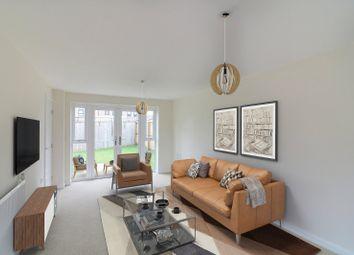 3 bed terraced house for sale in Siskin Road, Cottam, Preston, Lancashire PR4