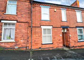 Thumbnail 2 bed terraced house for sale in Sherbrooke Street, Lincoln