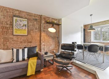 Thumbnail 2 bedroom flat for sale in Summersby Road, Highgate, London