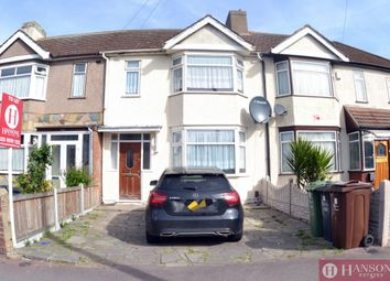 Thumbnail 3 bedroom terraced house to rent in Reede Road, Dagenham