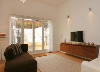 Thumbnail 2 bed detached house to rent in Parkhill Road, London
