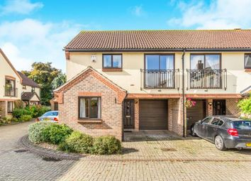 Thumbnail 2 bedroom end terrace house for sale in Southampton, Hampshire, .