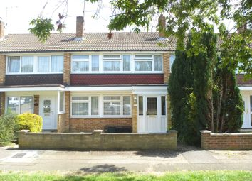 Thumbnail 3 bed terraced house for sale in Cheffins Road, Hoddesdon