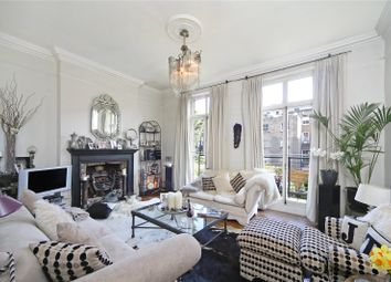 Thumbnail 4 bedroom property for sale in Lanhill Road, London