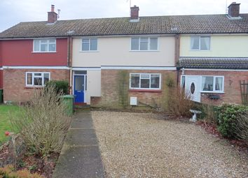 Thumbnail 3 bedroom terraced house for sale in Lee Warner Avenue, Fakenham