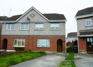 Thumbnail 3 bed semi-detached house for sale in 17 Chestnut Drive, Drogheda, Louth