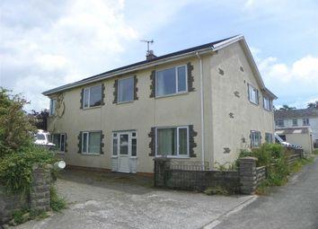 Thumbnail 4 bed detached house for sale in Bentlass, Hundleton, Pembroke